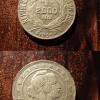2000 reis 1931 Casa do Colecionador
