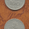 100 reis 1932 27942 Casa do Colecionador