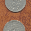 100 reis 1932 27945 Casa do Colecionador