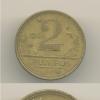 2 crzs. 1946 com plug no mapa 27796 Casa do Colecionador