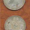 2000 reis prata 1887 data escassa 23940 Casa do Colecionador