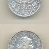2000 reis prata 1913 es. soltas 27797 Casa do Colecionador