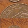 5 CENTV. 2002 BRASIL DUPLO 26793 Casa do Colecionador