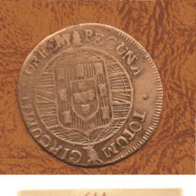 lxxx 1821 b xem xem pecuna totum 13451 Casa do Colecionador