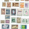 selos da bulgaria lote 209 Casa do Colecionador