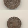 x 1790 com escudete 13067 Casa do Colecionador