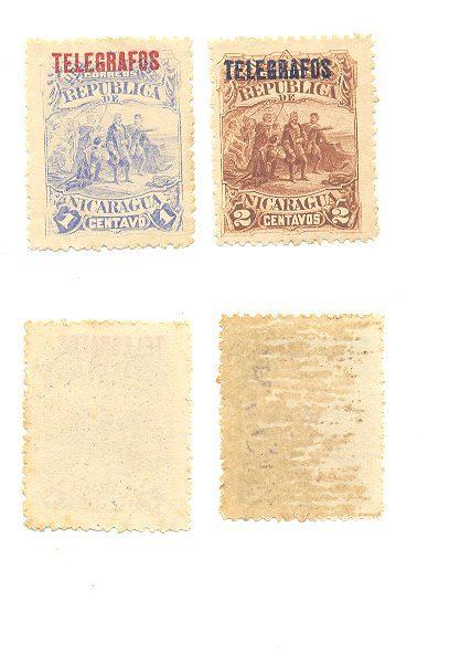 1 A NICARAGUA 8 Casa do Colecionador