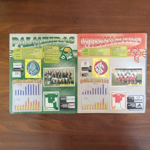 Brasileiro 99 3c Casa do Colecionador