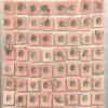 lote com 72 selos usados 1072414882 Casa do Colecionador