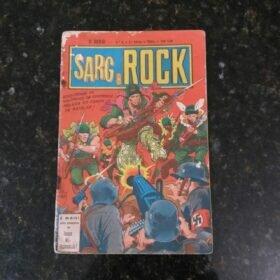 Sarg Rock 1 Casa do Colecionador
