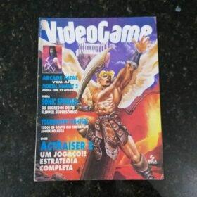 Video game 1 Casa do Colecionador