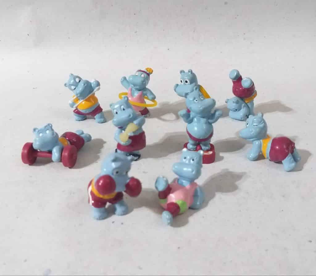 Happy Hippo 2 scaled Casa do Colecionador