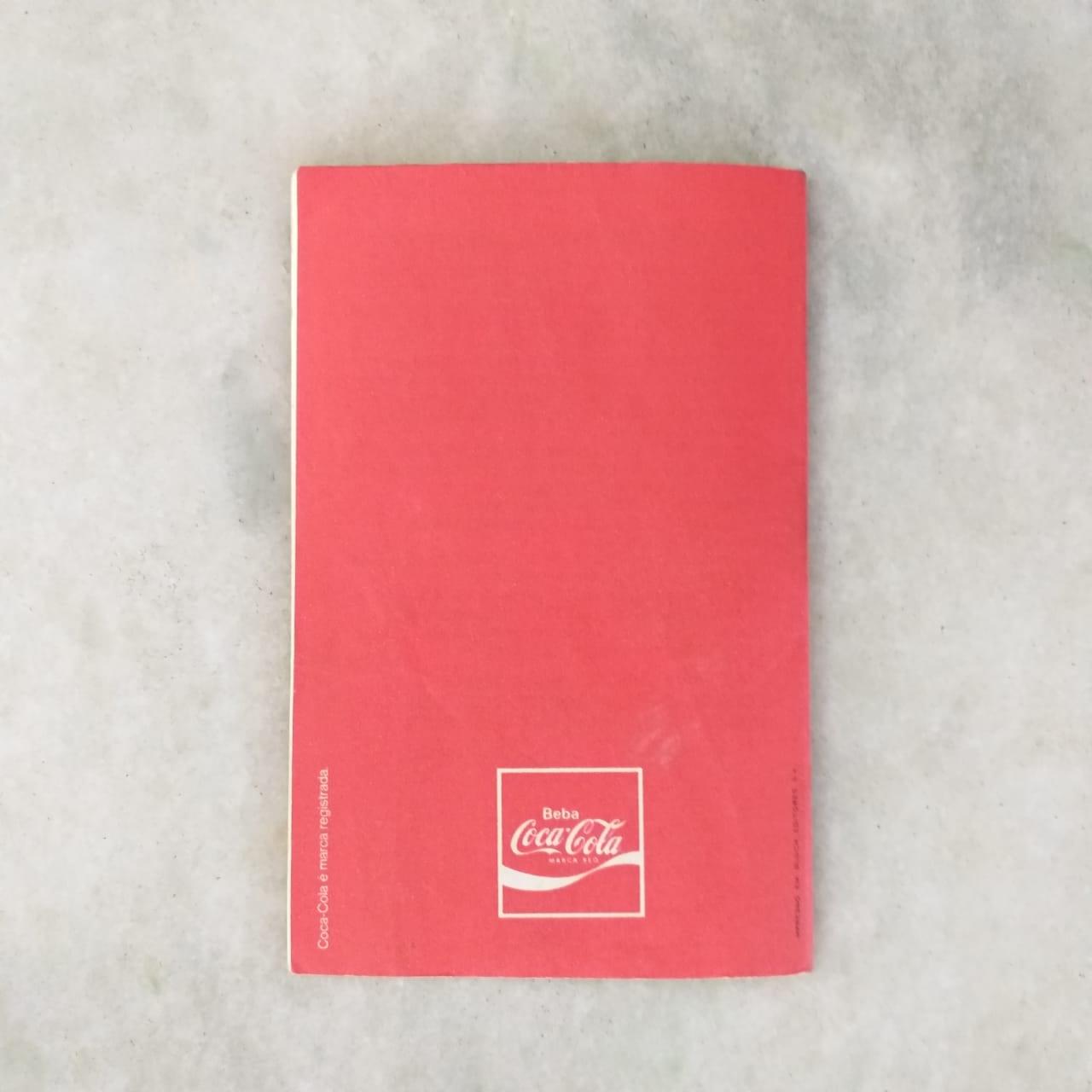 album coca cola 2b Casa do Colecionador