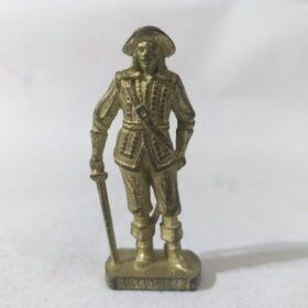 musketeer2 Casa do Colecionador