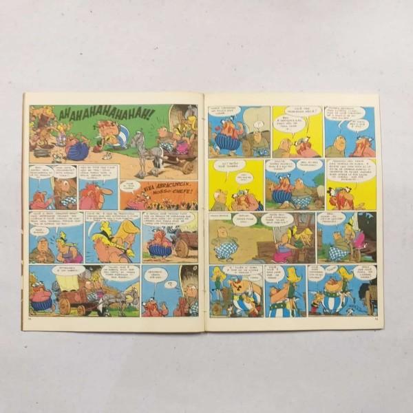 Asterix 2a Casa do Colecionador