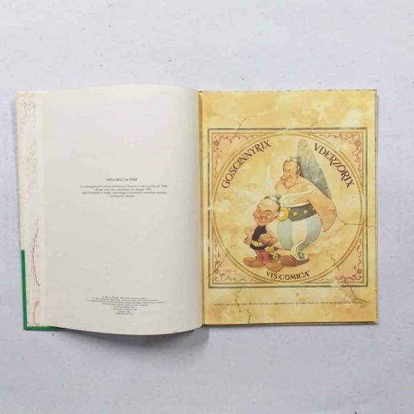 Asterix 4a Casa do Colecionador