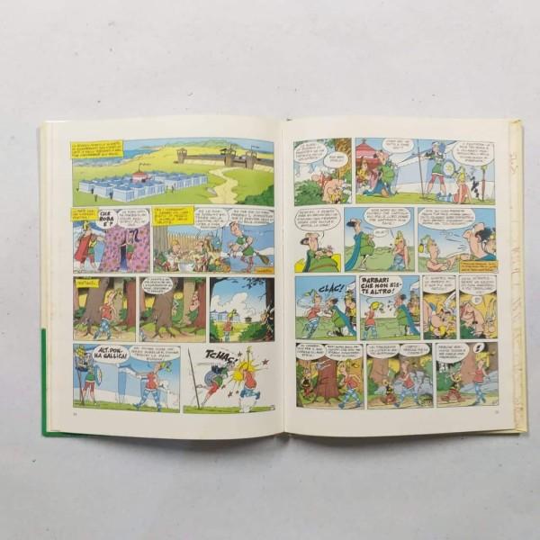Asterix 4b Casa do Colecionador