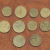 moedas final de chapa 1 Casa do Colecionador