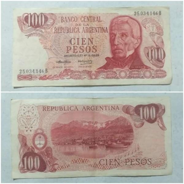 Argentina 16 Casa do Colecionador