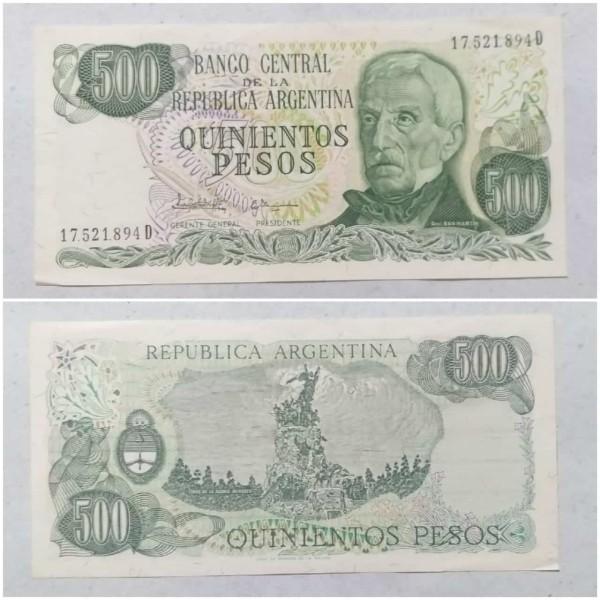 Argentina 17 Casa do Colecionador