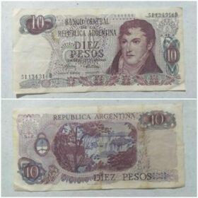 Argentina 3 Casa do Colecionador