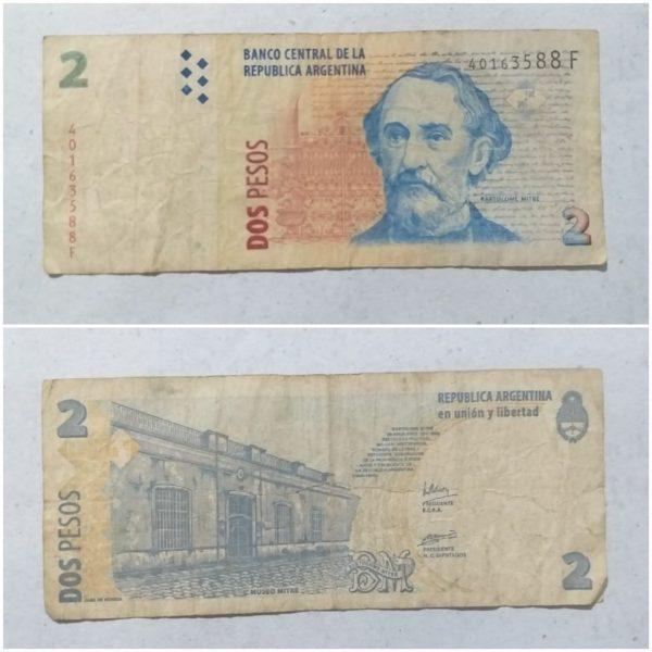Argentina 6 Casa do Colecionador