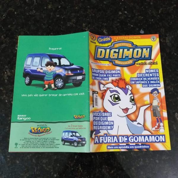 Digimon 25 Casa do Colecionador