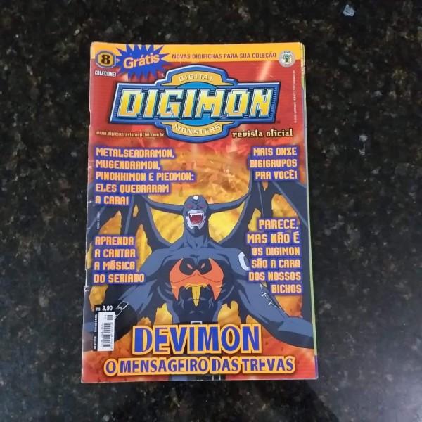 Digimon 26 Casa do Colecionador