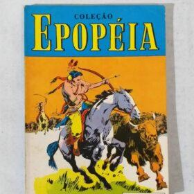 Epopeia 1 Casa do Colecionador