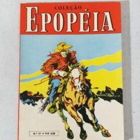 Epopeia 3 Casa do Colecionador