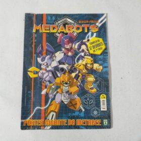 Metabots 1 Casa do Colecionador
