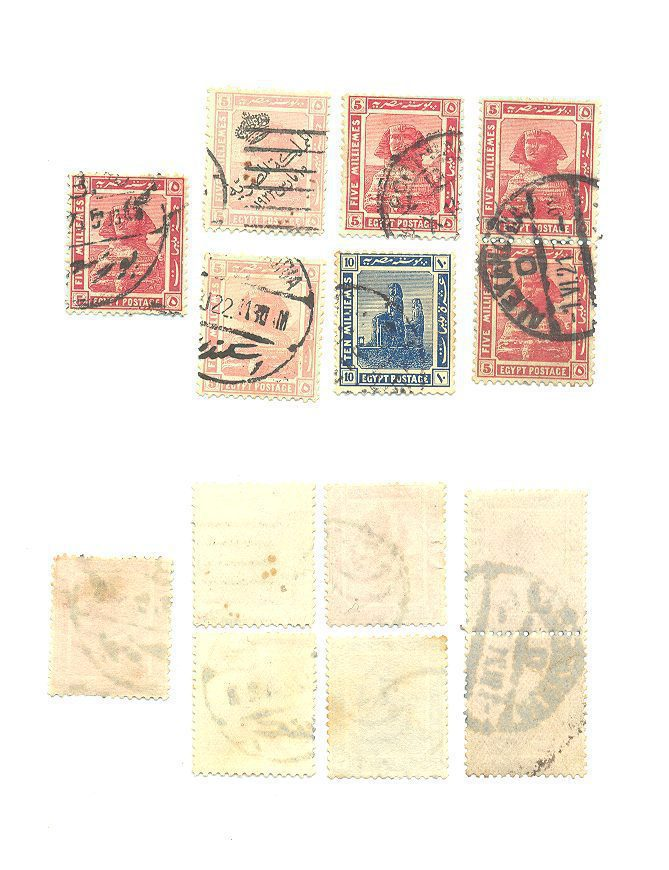 1 A EGITO 05 Casa do Colecionador