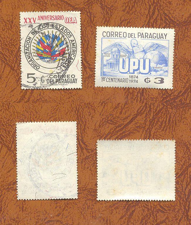 1 A PARAGUAI 42 Casa do Colecionador