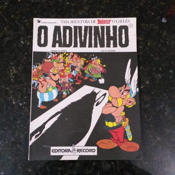 Asterix 13 Casa do Colecionador