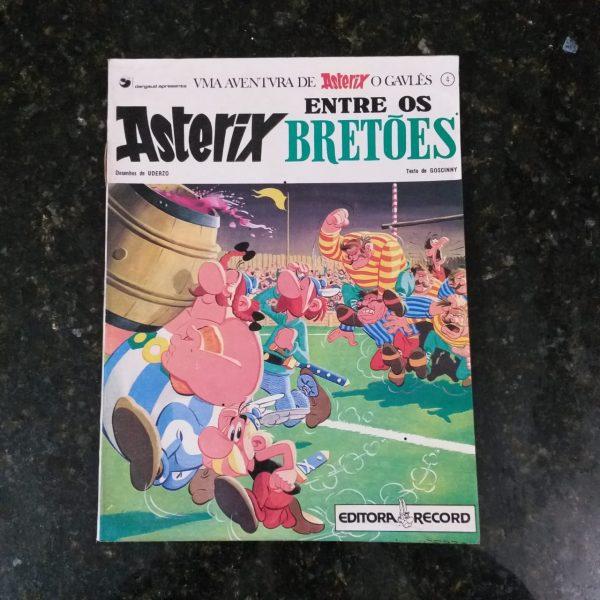 Asterix 19 Casa do Colecionador