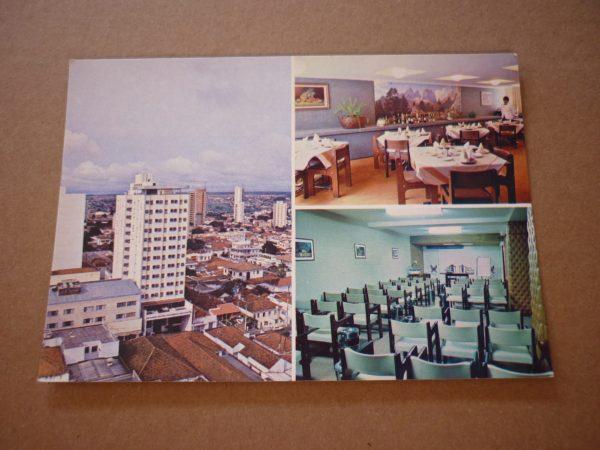 CARTAO POSTAL 057 1 Casa do Colecionador