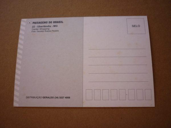 CARTAO POSTAL 064 2 Casa do Colecionador