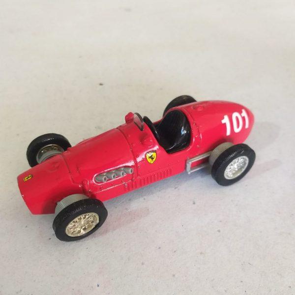 Carro Ferrari 1 Casa do Colecionador