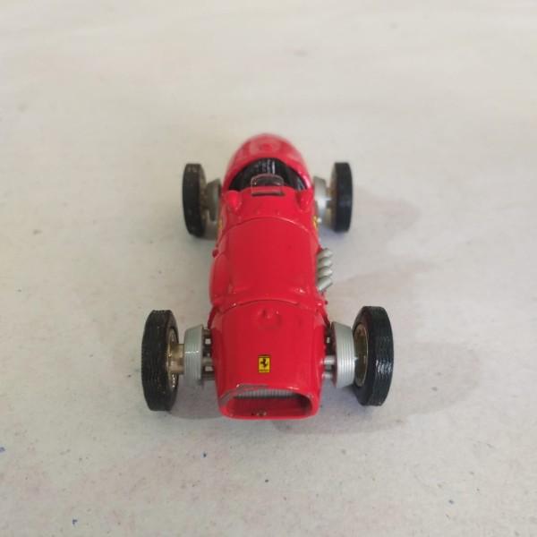Carro Ferrari 2 Casa do Colecionador