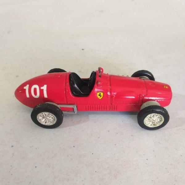 Carro Ferrari 3 Casa do Colecionador