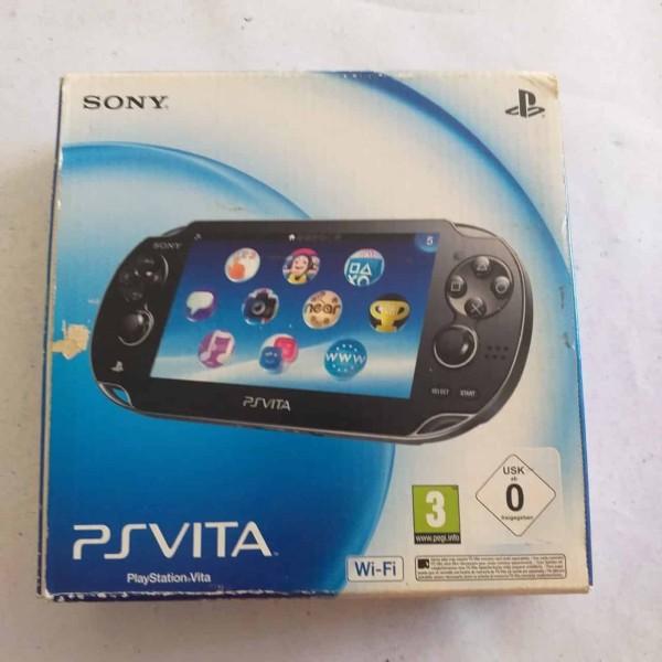 PS Vita 9 Casa do Colecionador
