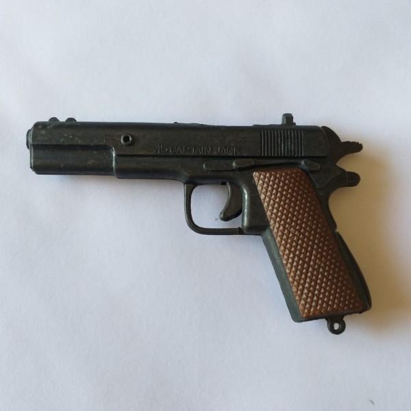 Revolver Espoleta 1 Casa do Colecionador