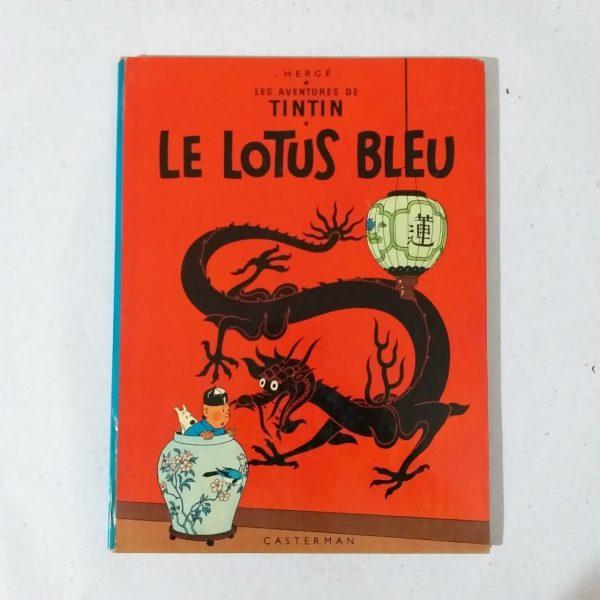 Tintin 10 Casa do Colecionador