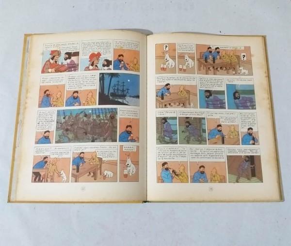 Tintin 14 Casa do Colecionador