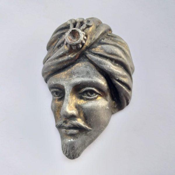 busto 1 Casa do Colecionador