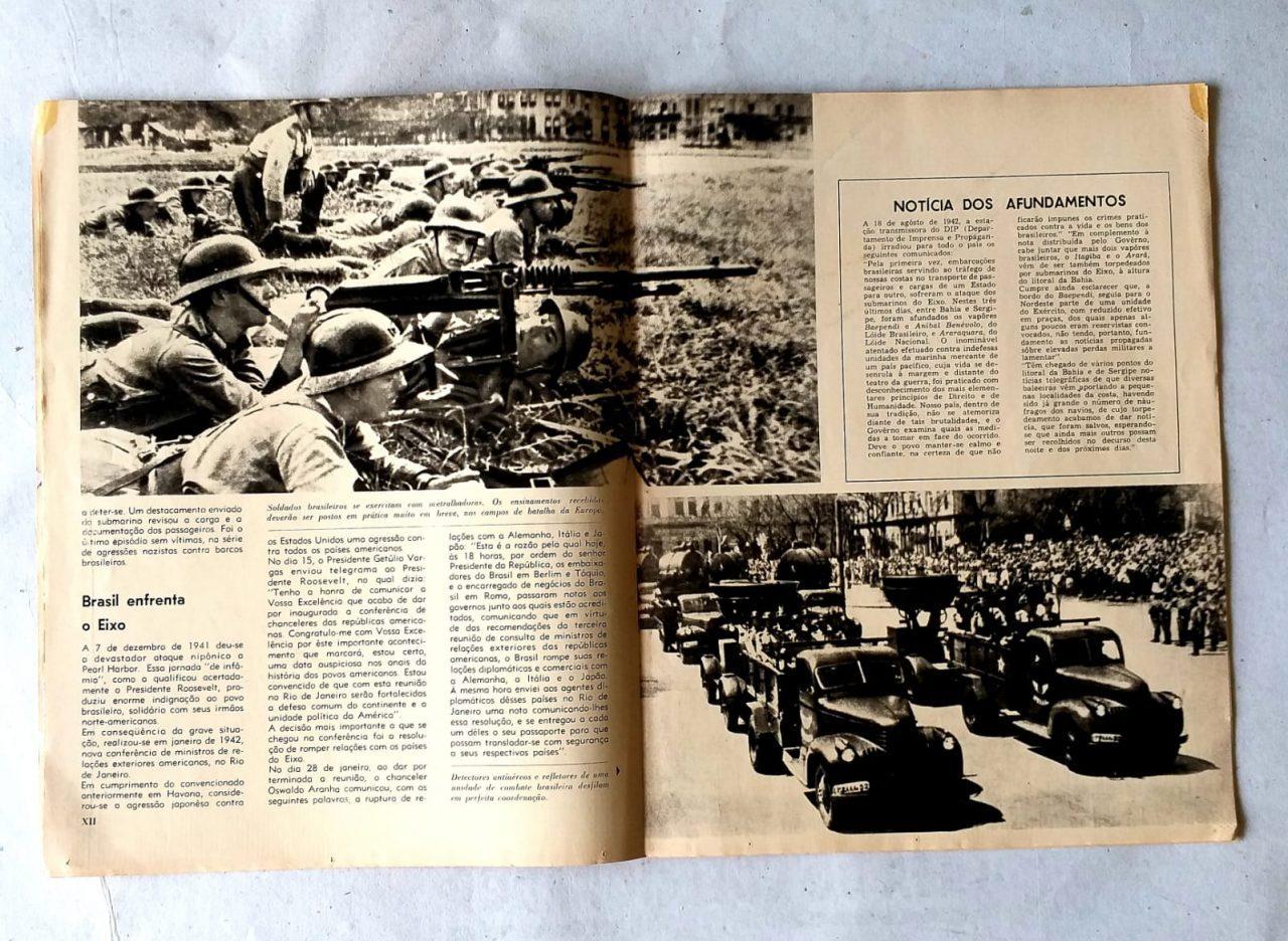WWII 1b Casa do Colecionador
