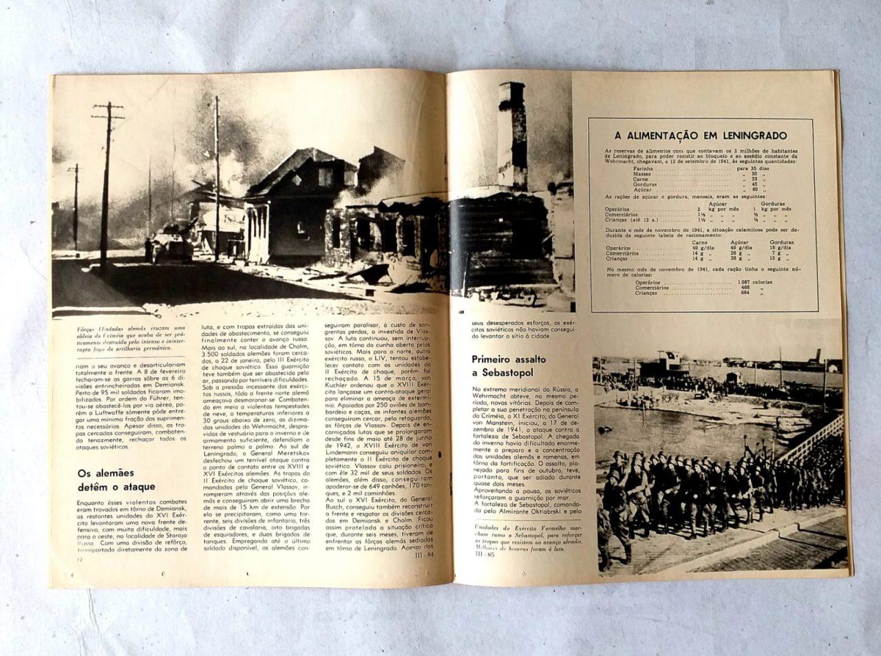 WWII 28b Casa do Colecionador