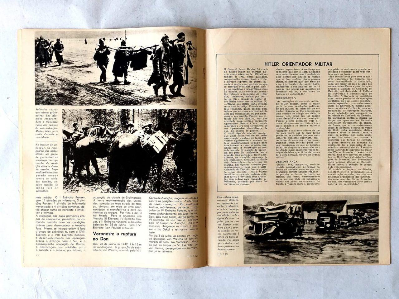 WWII 30b Casa do Colecionador