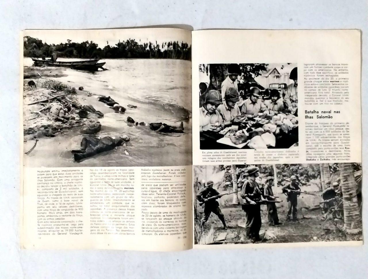 WWII 43b Casa do Colecionador