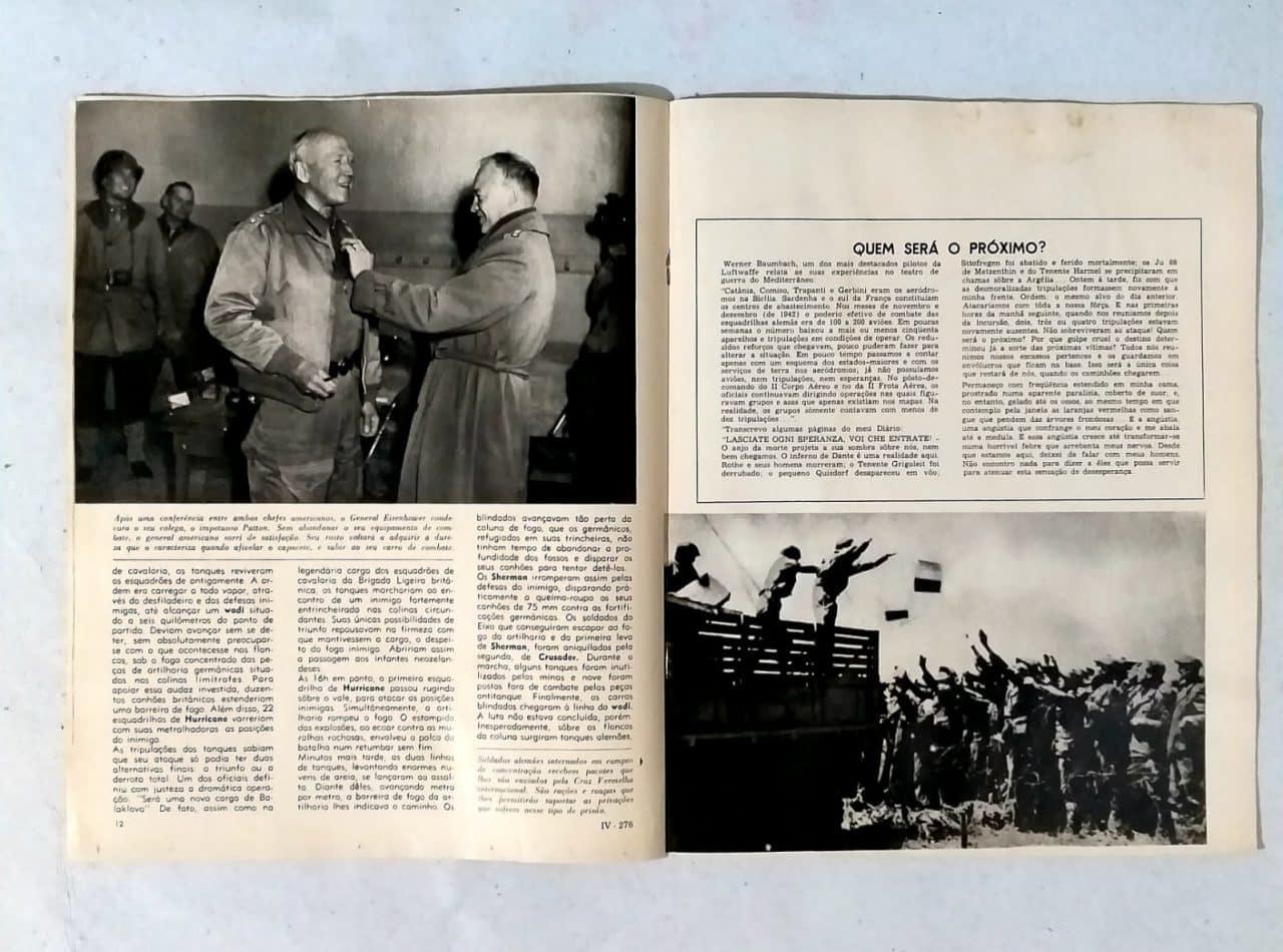 WWII 48b Casa do Colecionador
